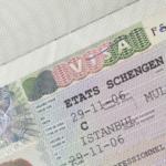 Getting a Schengen Visa