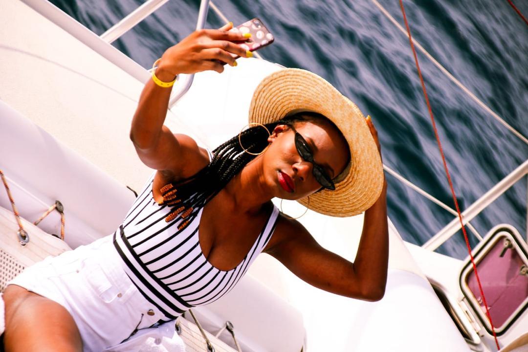 nigerians on holiday
